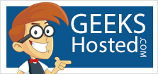Geeks Hosted